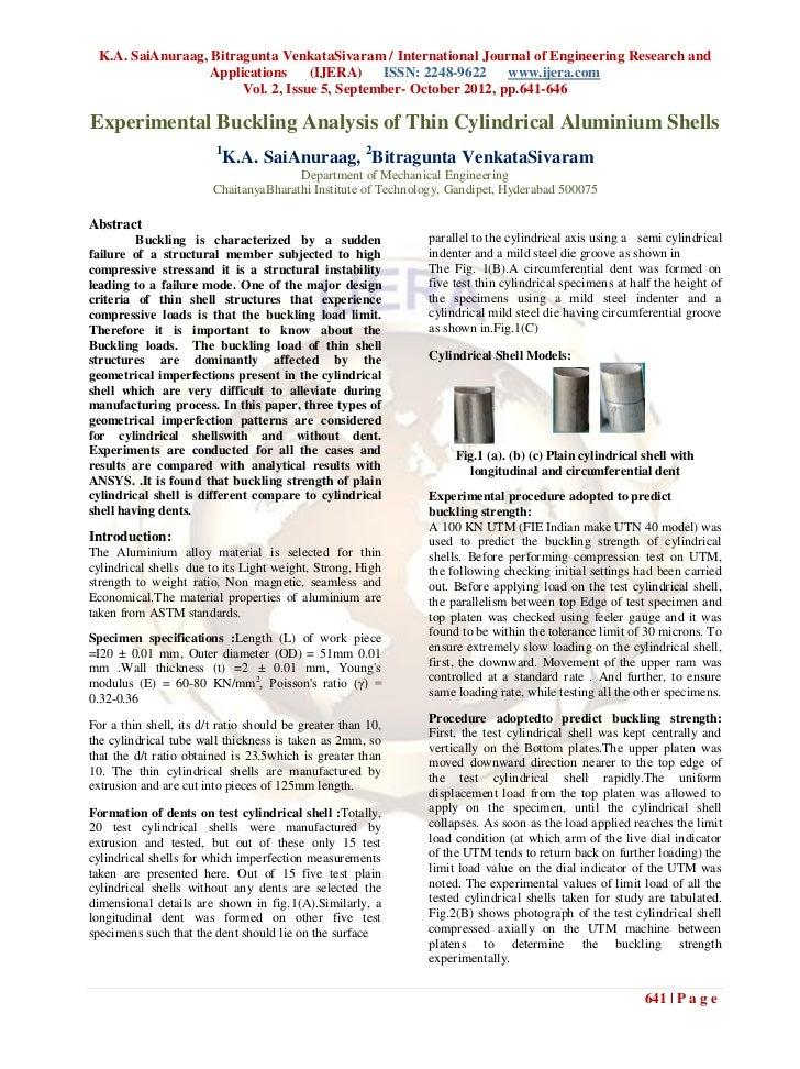 K.A. SaiAnuraag, Bitragunta VenkataSivaram / International Journal of Engineering Research and                  Applicatio...