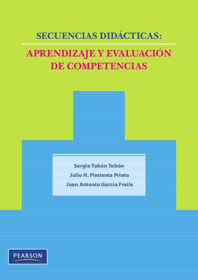 Tobón•Pimienta•García E n la actualidad, una serie de cambios en lo social, lo político, lo económico y lo ambiental hacen...