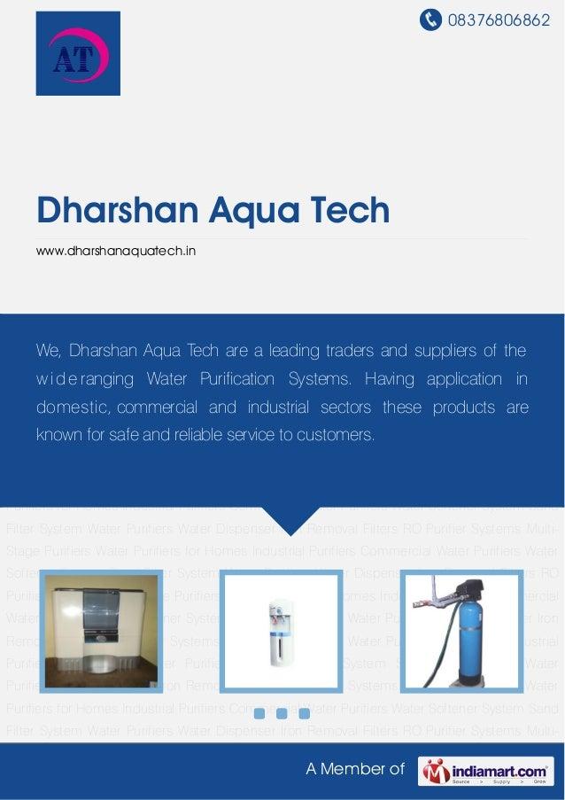 Dharshan aqua-tech
