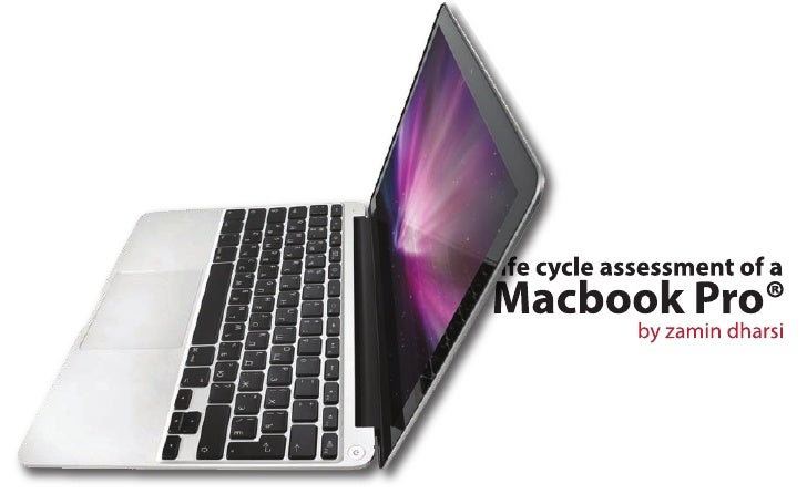 eco indicator For many people, such as myself, their Macbook Pro® has become a staple. It is an integral part of my own pe...
