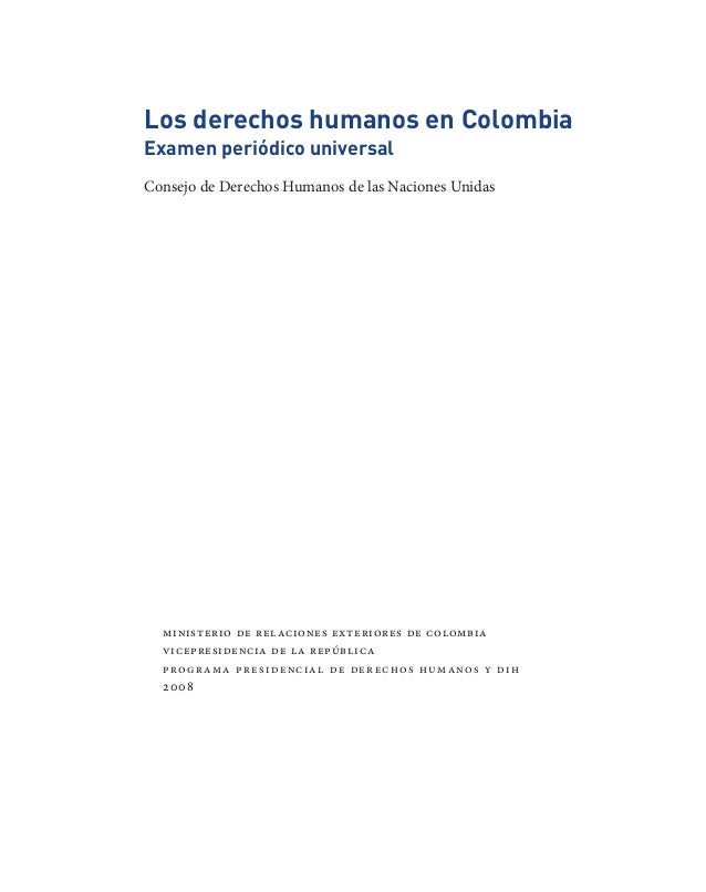 Dh colombia