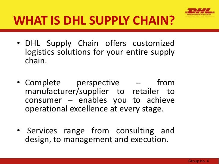 Logistics and Supply Chain Management purchase thesis