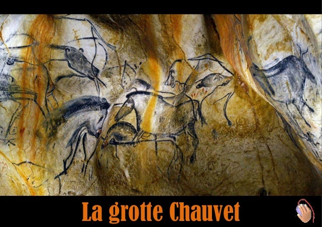 La grotte Chauvet