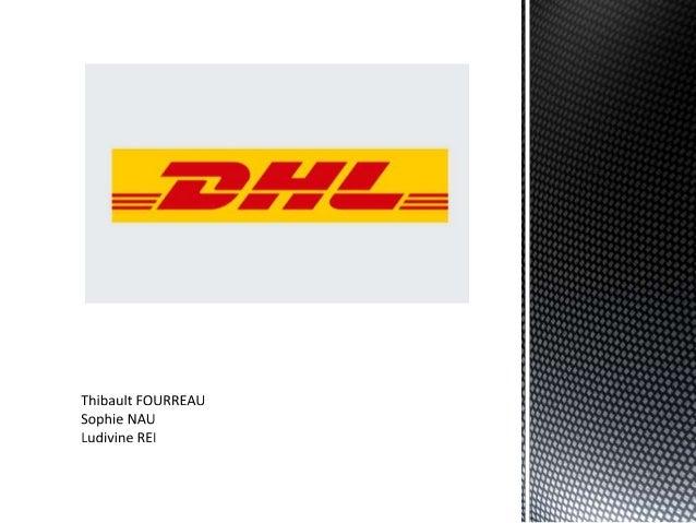 DHL est un groupe spécialisé en transport et logistique, qui tient son nom de la société postale initiale créée en 1969 à ...
