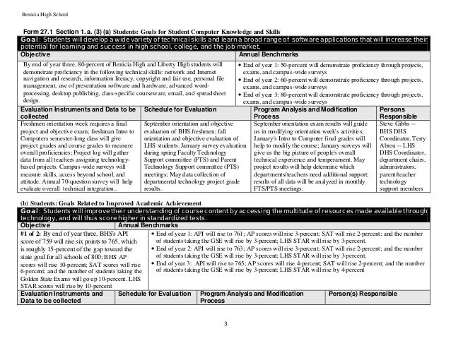 Dhs00 27.1 goals-objectives_benchmarks