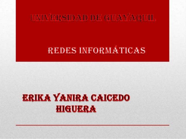 REDES INFORMÁTICAS¿Qué es una Red Informática?Se puede definir una red informática comoun sistema de comunicación que cone...