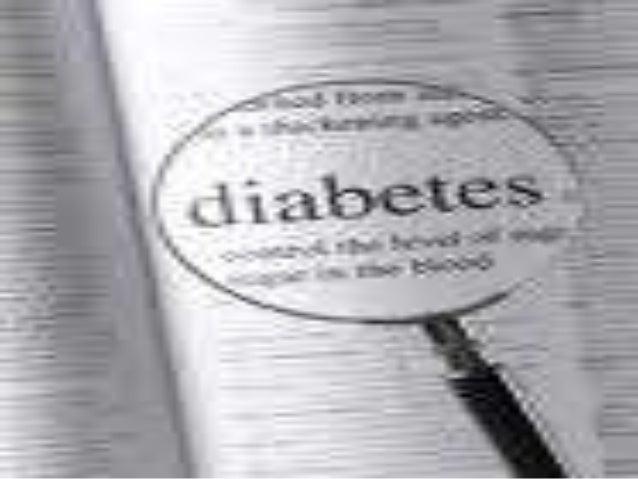 Diabete de l'enfant