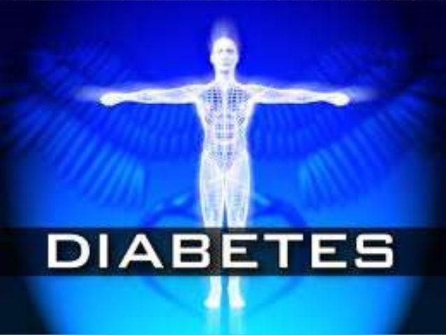 ¿QUE ES DIABETES? La Diabetes Mellitus (DM) es un grupo de enfermedades metabólicas y sistémicas, caracterizadas por el au...