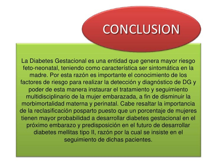 conclusion for diabetes Strong essays: diabetes mellitus essay - 1 discuss the pathophysiology of diabetes mellitus diabetes mellitus is a chronic condition in which the body has the inability to.