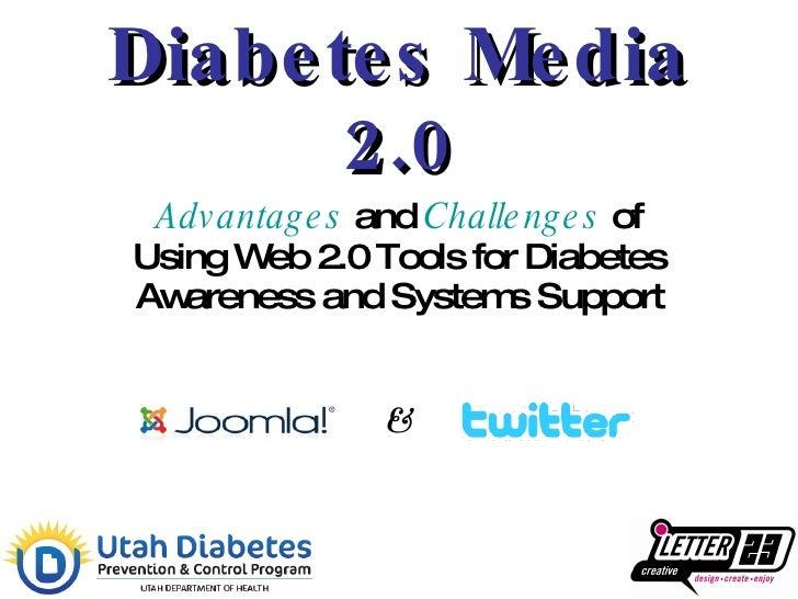 Diabetes Media 2.0