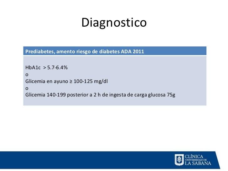 Diabetes Mellitus: Sintomatologia De La Diabetes Mellitus