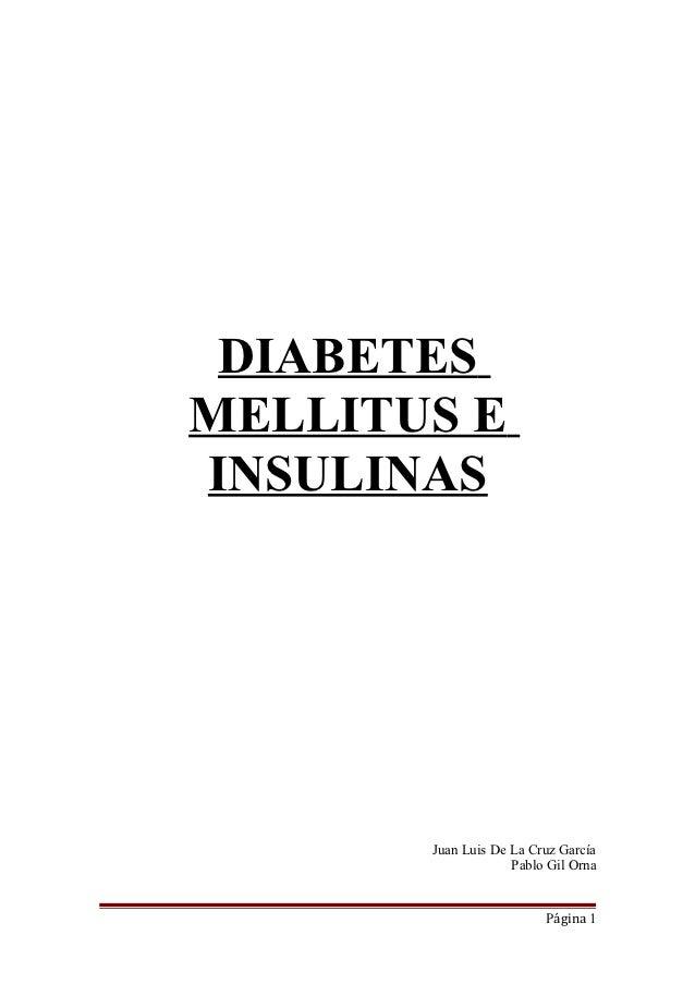 (2012-11-08)Diabetes mellitus e insulinas (doc)