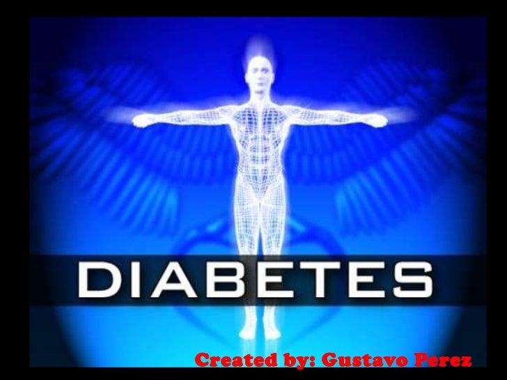 Diabetes ppt