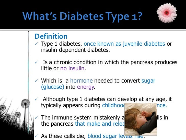 juvenile diabetes on the rise the Type 1 diabetes, in which the body stops generating insulin, affects about 1 in 500 children in the united states, and that rate is on the rise far fewer children get type 2 diabetes, in which the body doesn't produce enough insulin and/or can't use insulin properly.