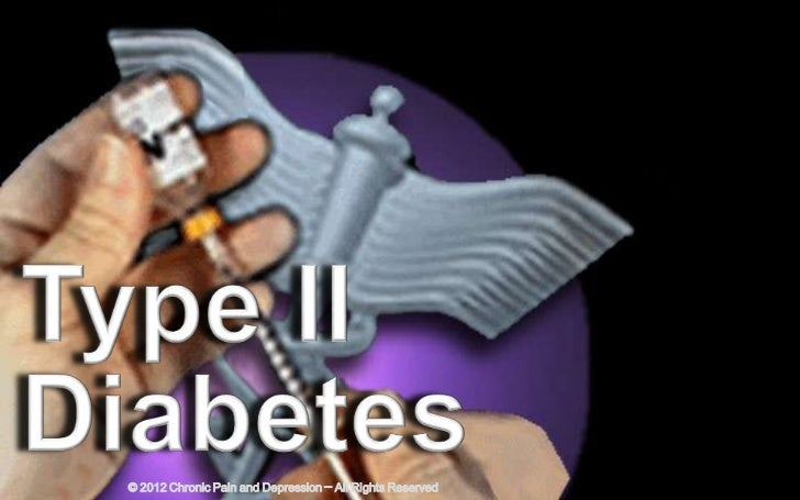 Type 2 Diabetes and You