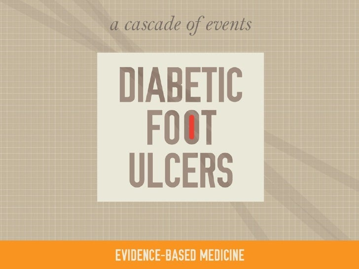 Diabetic Foot Ulcer Presentation