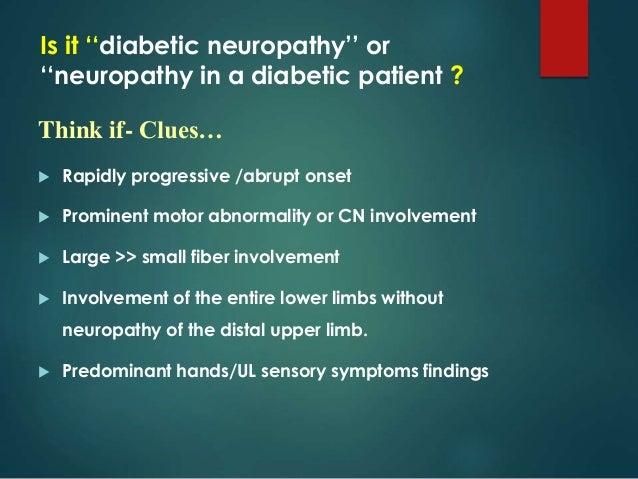 Diabetic Neurontin Neuropathy Opinion