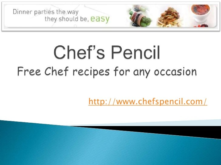 http://www.chefspencil.com/
