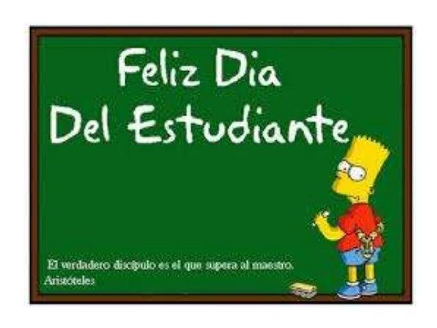 Rimas Del Dia Del Estudiante | MEJOR CONJUNTO DE FRASES