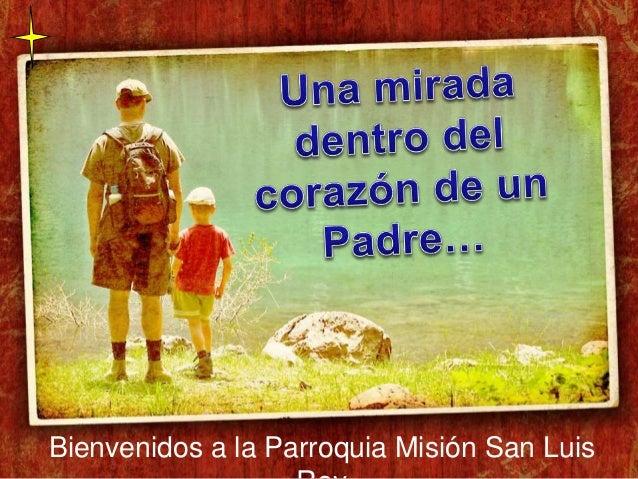 Bienvenidos a la Parroquia Misión San Luis