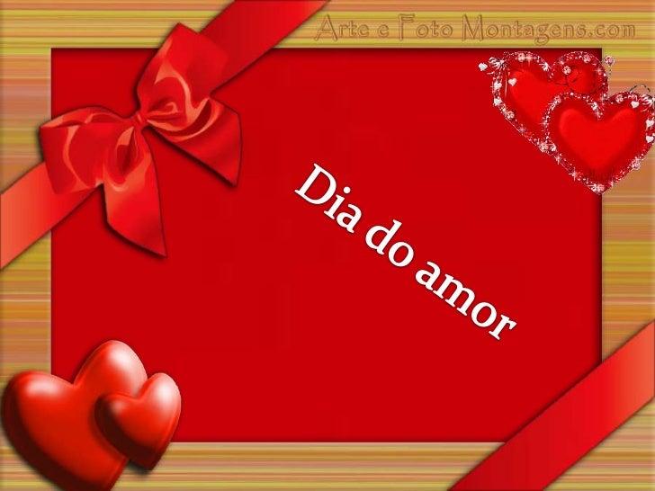 Dia de s. valentim (dedicado ao pai)