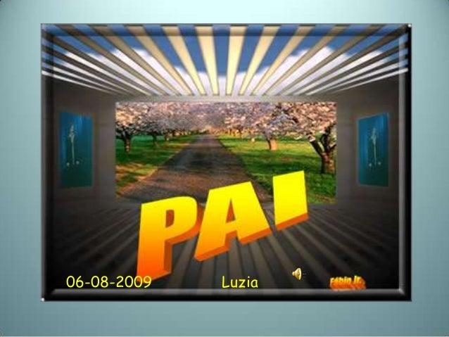 06-08-2009   Luzia