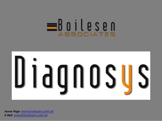 Home Page: www.boilesen.com.brE-Mail paul@boilesen.com.br