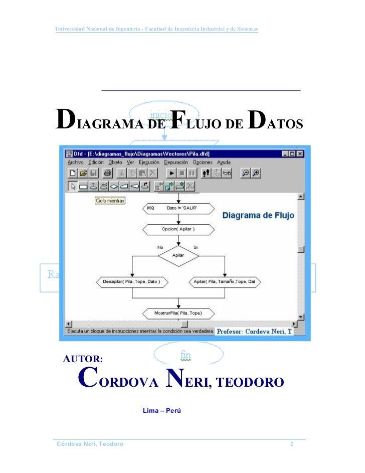 Diagrama de-flujo