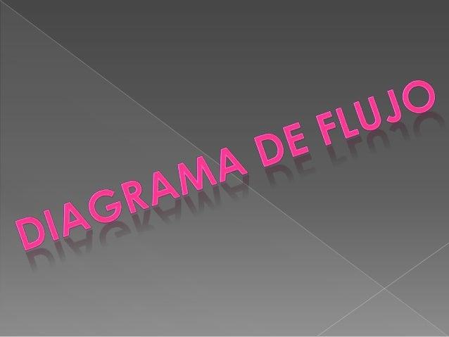 Diagramadeflujoprmichael 120530095613-phpapp02