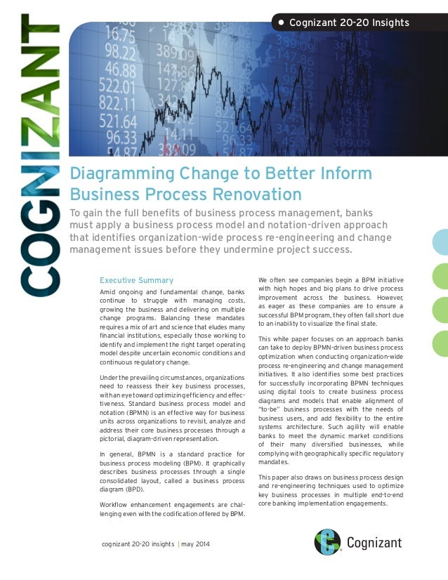 Diagramming Change to Better Inform Business Process Renovation
