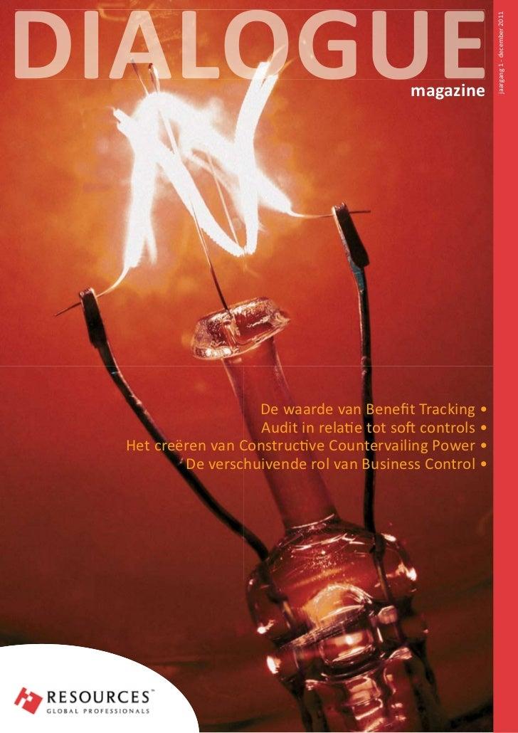 Dialogue magazinejaargang1
