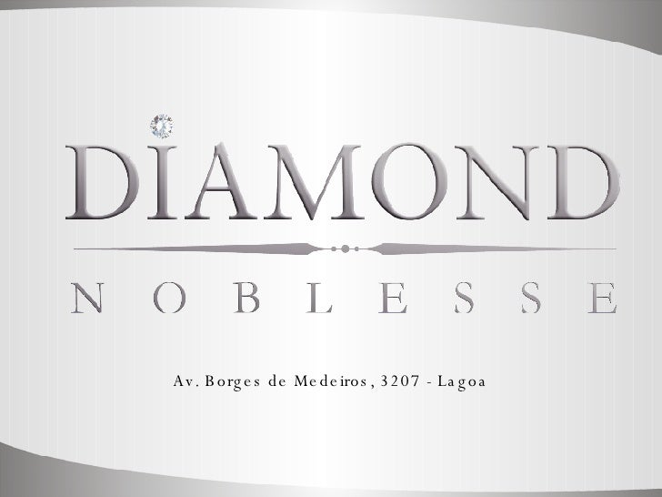 Diamond Noblesse
