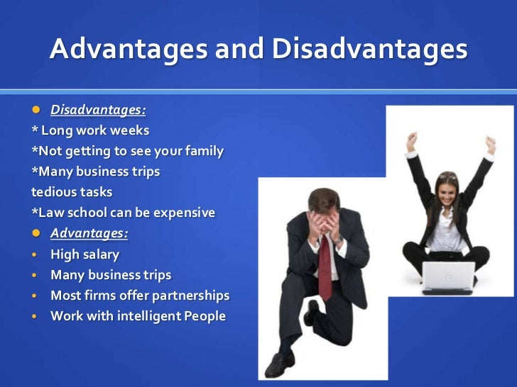 advantages and disadvantages of people living longer