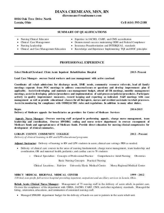 diana s updated resume
