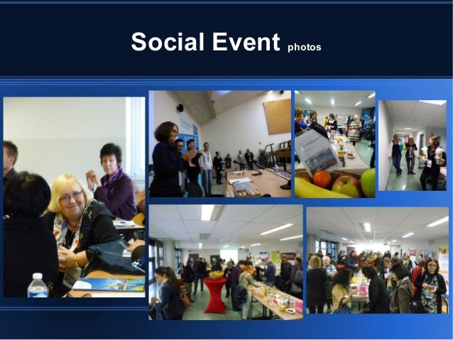 Social Event photos