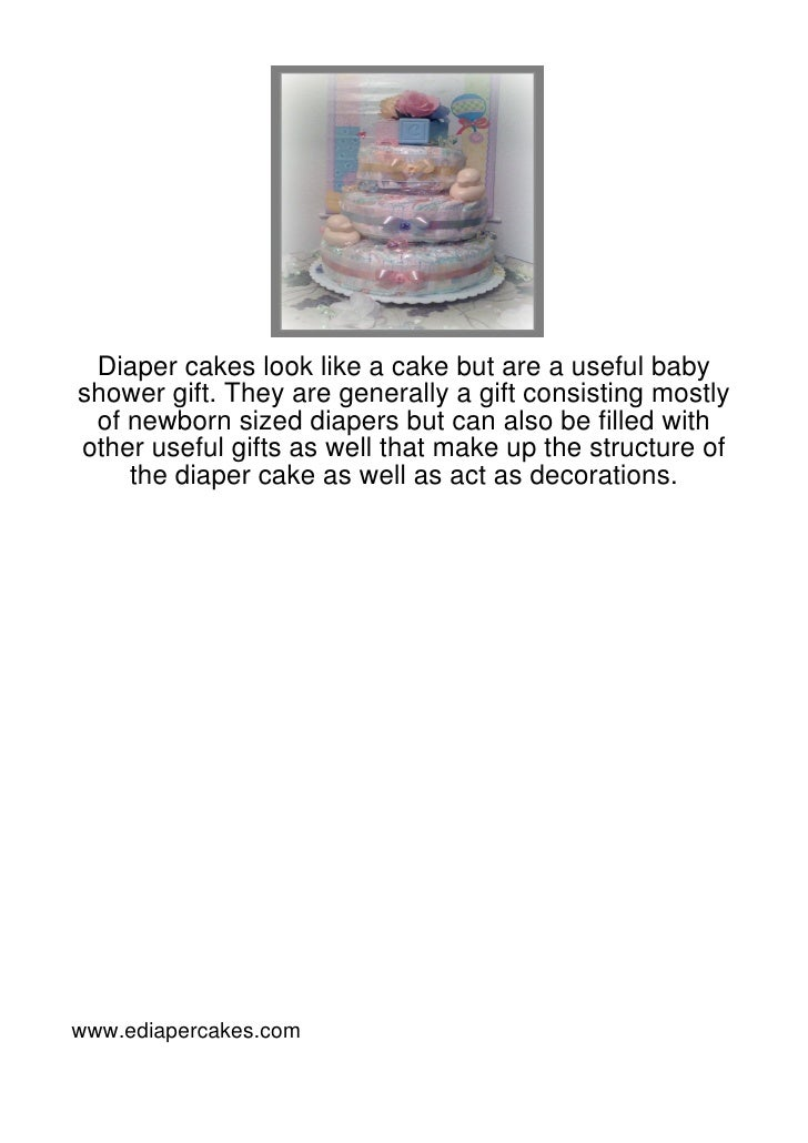 Diaper-Cakes-Look-Like-A-Cake-But-Are-A-Useful-Bab241
