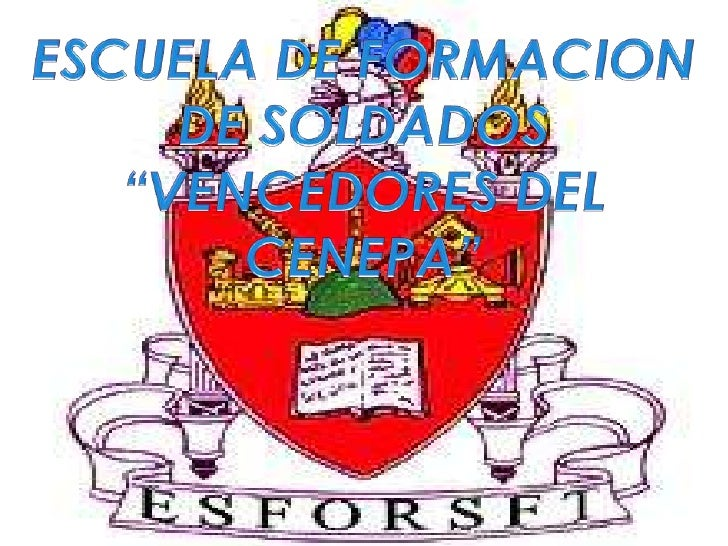 "ESCUELA DE FORMACION DE SOLDADOS ""VENCEDORES DEL CENEPA""<br />ASPT: MULLO PULLOQUINGA BYRON HUMBERTO<br />TERCERA COMPANIA..."