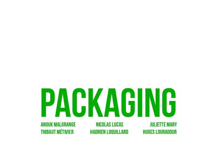diapo packaging (essai2)