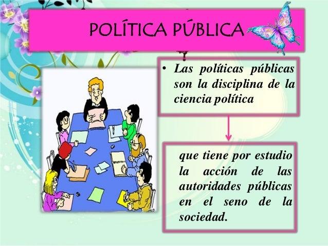 Diapositiva sobre pol tica publicas y educativa for La accion educativa en el exterior
