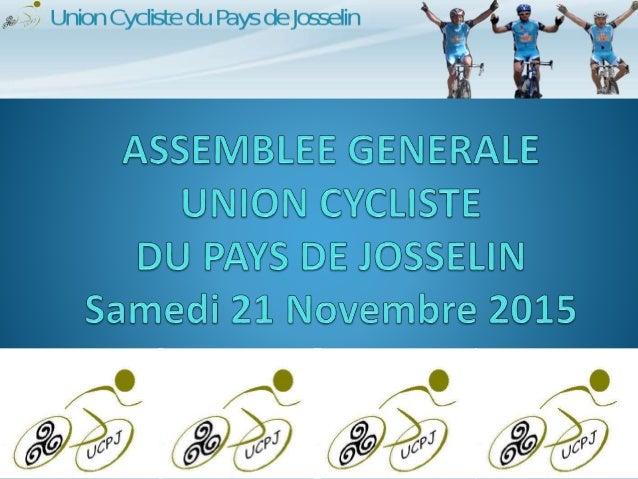 HOMMAGE A Jean-Baptiste LECUYER Président d'honneur du club qui a œuvré pendant plus de 40 ans en faveur du cyclisme josse...