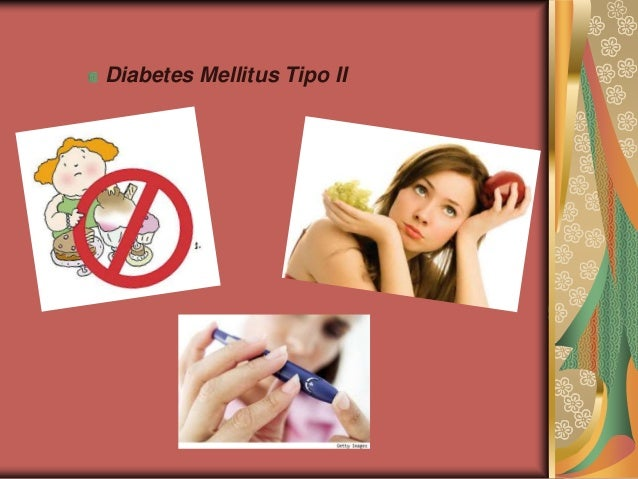 Diabetes tipo 2, realizada por Cindy Silva M.
