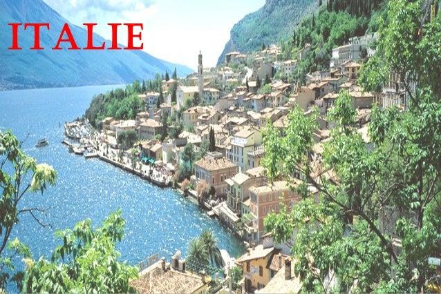 L'ITALIEITALIE