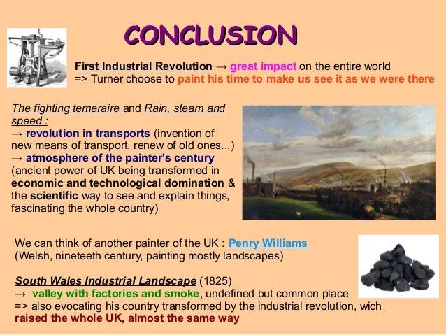 the technological revolution essay