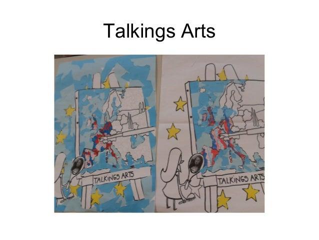 Talkings Arts