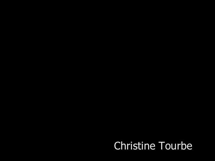 Christine Tourbe