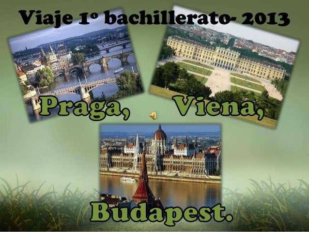 Diaporama Viaje Praga Miriam