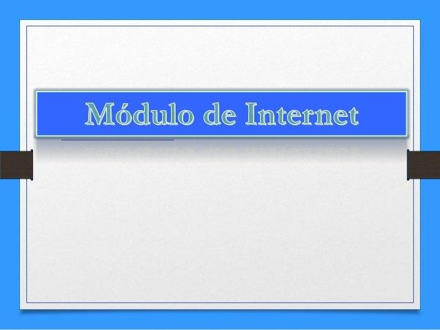 • Podríamos decir que Internet  está formado por una gran cantidad de PCs que pueden intercambiar información entre ellos....