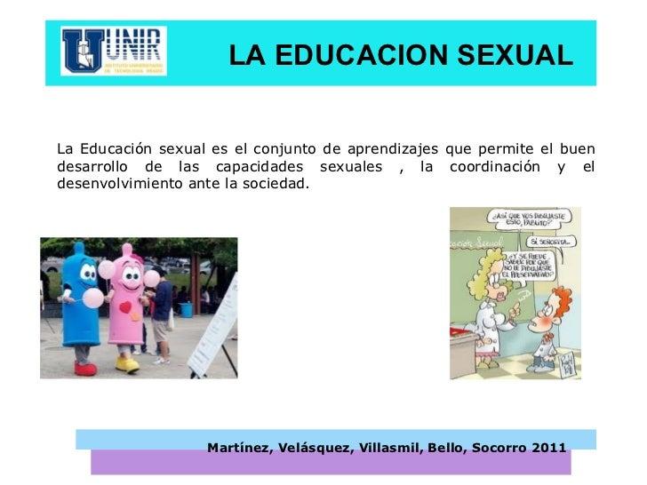 Free Importancia de la educacion sexual when dating
