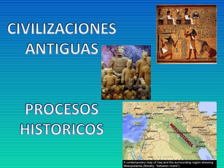 Civilización de la parte oriental de ÁfricaCondiciones de vida creadas en el rioNiloConformación de Alto y Bajo Egipto: la...