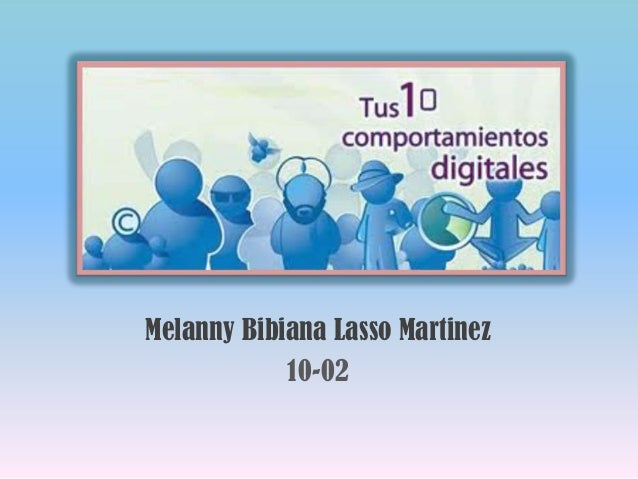 Melanny Bibiana Lasso Martinez            10-02